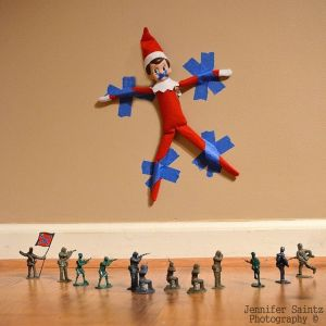 Elf on the Shelf 4