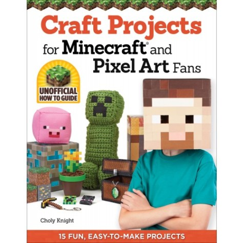 Craft_Projects_for_Minecraft_r_and_Pixel_Art_Fans_1