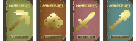 minecraft-books