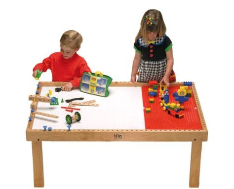 Nilo Activity Table