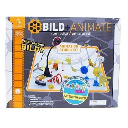 OgoBild Animation Kit