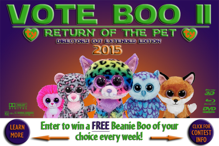 Vote Boo Contest – Learning Express Gifts- Brands included PopSocket ... a7de8e02fcab