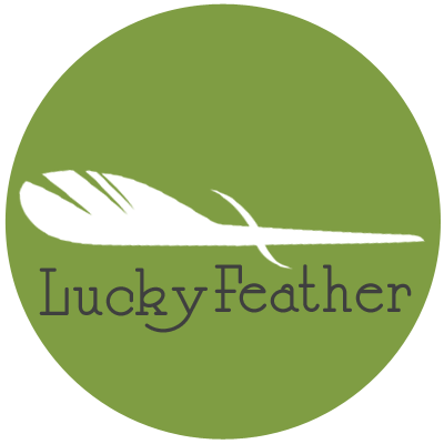 Lucky Feather Jewelry