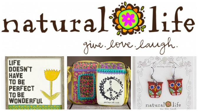Natural Life Jewelry and Gifts