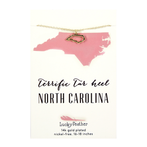 NC Necklace