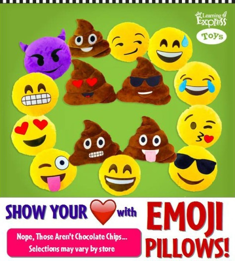 Emoji Pillow Final