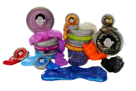 Thinking-Putty Learning Express
