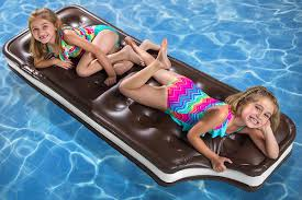 ICS Pool Float