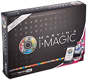 Marvin's iMagic – New Magic Kit For Smartphones