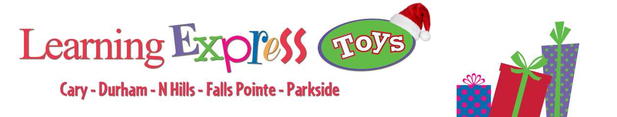 Learning Express Toys and Gifts
