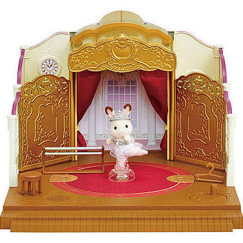Calico Critter Ballet Theater