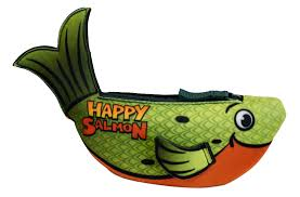 NEW Game Alert – Happy Salmon