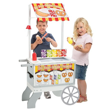 snacks-and-sweets-food-cart