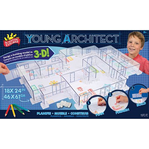 young-architect-learning-express
